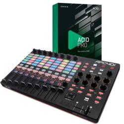 Akai APC40 MK2 Ableton Live Controller With Acid Pro 8 Download Card For  Windows | R | Electronics | PriceCheck SA