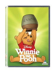 Winnie The Pooh Movie - Classics Dvd