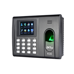 ZKTeco - Fingerprint And Rfid Time And Attendance Terminal