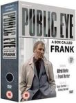 Public Eye: The Complete Series Dvd
