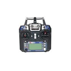 FlySky FS-I6-M2 2.4GHZ 6-CHANNEL Transmitter