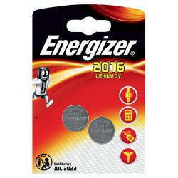 Energizer - Coin 2016 Twin Pack