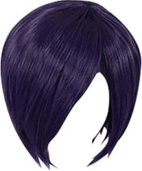 USA Mingchuan Master Cosplay Wig For Tokyo Ghoul Touka Kirishima
