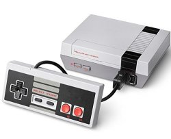 HPP Nintendo Nes Classic Edition Wired Controller For Nintendo Nes - Nintendo Entertainment System Classic 1 Controller
