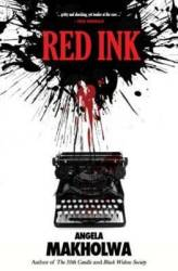 Red Ink New Edition - Angela Makholwa