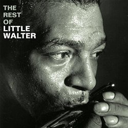The Rest Of Little Walter Cd