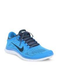 c18b74a08ea5 Nike Free 3.0 V5 Sneakers Blue