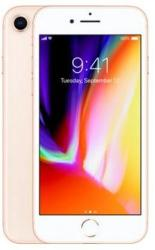 Apple iPhone 8 64GB in Gold Special Import
