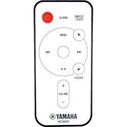 Yamaha Remotes Yamaha WZ34040 Ipod Speaker Dock Remote