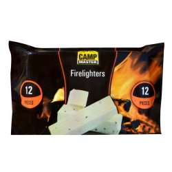 Campmaster - Firelighters