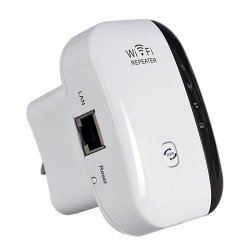 Nevenoe 300MBPS Wireless-n Wi-fi Signal Extender Booster Repeater