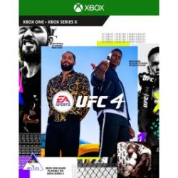 Electronic Arts XB1 Ea Sports Ufc 4