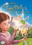 Tinker Bell And The Great Fairy Rescue 2010 Blu-ray