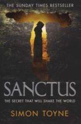 Sanctus - Sancti Trilogy: Book 1 Paperback