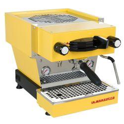 Cape Coffee Beans La Marzocco Linea MINI Domestic Espresso Machine - Yellow