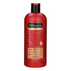 Shampoo 750ML - Smooth