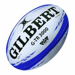 Gilbert GTR-3000 Rugby Ball 4