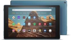 "Amazon Fire HD 10 Tablet 10.1"" 1080P Full HD Display 64 Gb Twilight Blue 9TH Generation - 2019 Release"