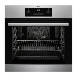 AEG Electrical Oven BEB231010M