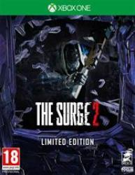 The Surge 2 Limited Edition Xbox One