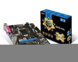 MSI Intel H81M-P32L Lga 1150 Micro-atx DDR3 Motherboard | R | Motherboards  | PriceCheck SA