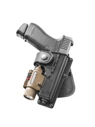 FOBUS Tactical Holster Glock 17 22