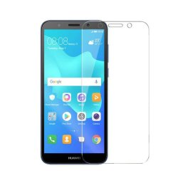 5 Pack Huawei Y5 Lite 2018 Tempered 9H Glass Screen Protector