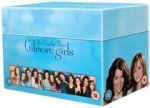 Gilmore Girls: The Complete Series dvd Boxed Set