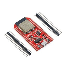 Makerfocus ESP32 Devkit ESP32 Development Board Esp Wroom 32 Board Wifi  Bluetooth Ultra Low Power Consumption Dual Cores | R775 00 | Other Adapters  |