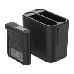 Garmin Dual Battery Charger Virb Ultra