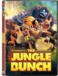 Jungle Bunch DVD