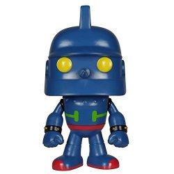Funko Pop Tv: Gigantor Toy Figure