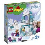 Lego Duplo Princess Tm Frozen Ice Castle 10899