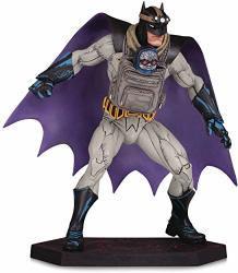 Dc Collectibles Dark Nights: Metal: Batman With Darkseid Baby Statue