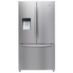 Hisense 720l French Door Fridge With Water Dispenser   R16999 00   Fridges    PriceCheck SA