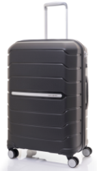 Samsonite Octolite 68cm Spinner Black
