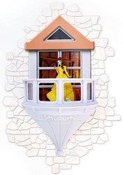 3D Light FX Illumination Entertainment Princes Belle Balcony 3D Deco Light