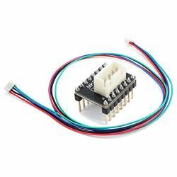 Semoic 3D Printer Parts Mks Cd 57 86 Stepper Motor Driver Current Expansion Board For 3D Printer