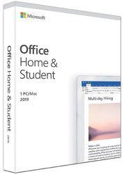 Microsoft Office 2019 Home And Student Edition - Fpp - Operating System Requirements: Windows 10