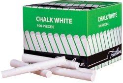 Treeline Dust- Chalk White 100 Per Individual Box