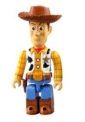 Medicom Toy Story Kubrick Figure Woody