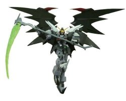 Tinflyphy Bandai Hoby Action Figure Deathscythe Hell Ver Ew Master Grade Model Kit G14E6GE4R-GE 4-TEW6W222472