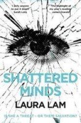 Shattered Minds Paperback Main Market Ed.