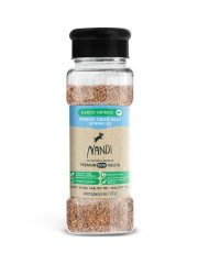 Nandi Freeze Dried Meat Sprinkles - Karoo Ostrich 57G