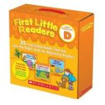 First Little Readers Parent Pack: Guided Reading Level D - 25 Irresistible Books That Are Just The R