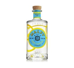 MALFY Premium Imported Italian Gin With Lemon 1 X 750 Ml