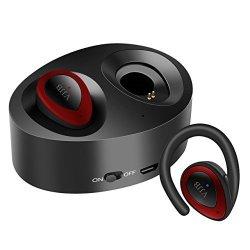 f9fb2c6e23d VJJB Bluetooth Headphones True Tws K2 MINI Twins Stereo Wireless Earbuds  MINI Cordfree Invisible Earphones Bluetooth 4.1 Wireless Headsets With  Portable ...