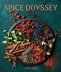Spice Odyssey - Cariema Isaacs Paperback