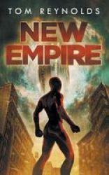 New Empire - The Meta Superhero Novel Series Book 5 Paperback