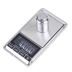573cea4bb1a6 TOMTOP 100G X 0.01G MINI Digital Jewelry Pocket Scale Lcd | R | Office  Supplies | PriceCheck SA